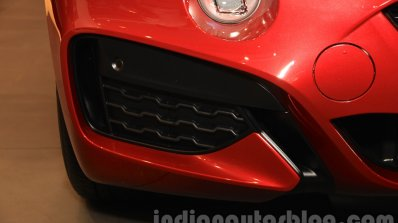 2015 BMW X6 front intake India