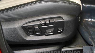 2015 BMW X6 powered seats India