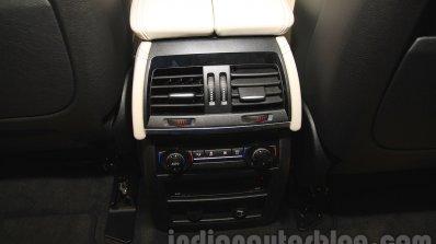 2015 BMW X6 rear AC India