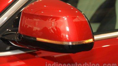2015 BMW X6 wing mirror India