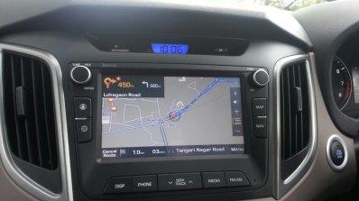 Hyundai i20, Verna to get Creta's 7-inch AVN system