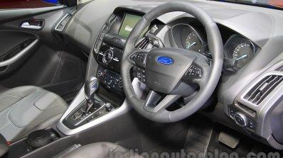 Ford Focus At Iims