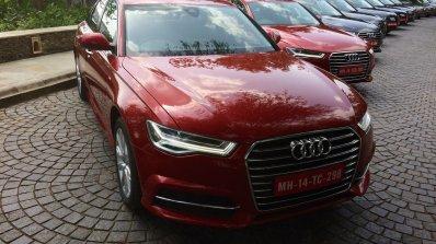 Audi A6 Matrix review