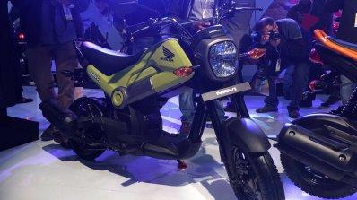Honda Navi at Auto Expo 2016