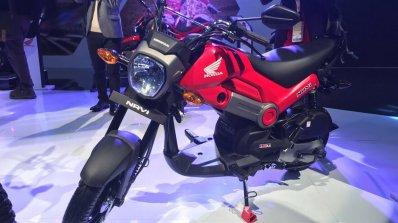 Honda Navi profile at Auto Expo 2016