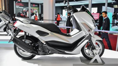 Yamaha NMax 155cc scooter India launch may happen in 2019