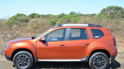 Next-gen Dacia Duster (Renault Duster) reveal confirmed this