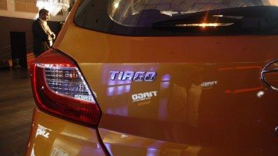 Tata Tiago badge launched