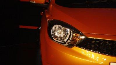 Tata Tiago headlamp launched