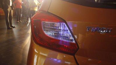 Tata Tiago taillamp launched
