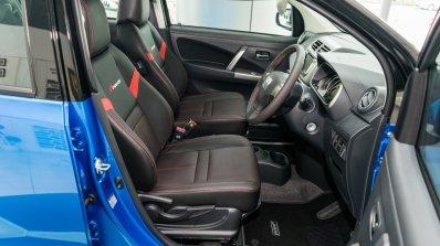 2017 Perodua Myvi's pre-preproduction to start in July