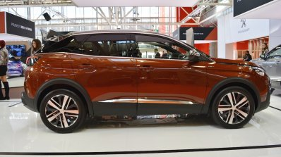 Peugeot To Launch Hatch Compact Sedan Compact Suv In India