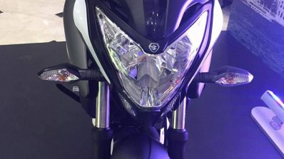 Bajaj Pulsar 200NS headlamp