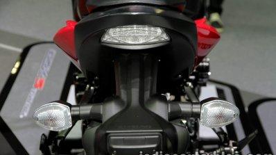 Suzuki GSX-S750 taillamp at Thai Motor Expo