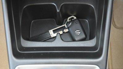 2017 Maruti Dzire key First Drive Review