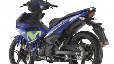 2018 Yamaha Y15ZR SE GP Edition launched in Malaysia