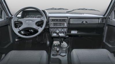 Next Gen Lada Niva Lada 4x4 Arriving By 2021 Report