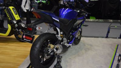 Yamaha R15 V3 0 MotoGP Edition teased, to launch next week