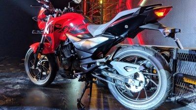 Hero Xtreme 200r Launched In Turkey At Trl 11 199