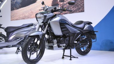 Suzuki Intruder 150 Fi Launched In India At Inr 1 06 896