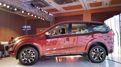 2018 Mahindra Xuv500 W11 O In High Demand Report