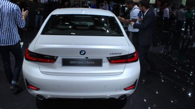 2019 Bmw 3 Series To Arrive In India In Mid 2019 Report