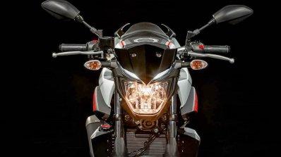 Yamahamt 03 2019 Ice Fluo Headlight