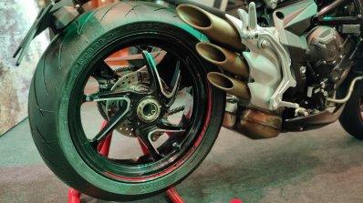 Mv Agusta Brutale 800 Rr Rear Wheel