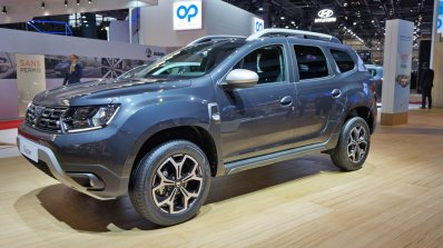 Next Gen Renault Duster To Be Petrol Only Model In India Report