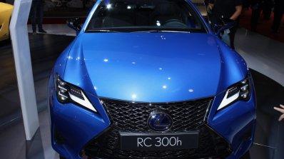 2019 Lexux Rc 300h 29