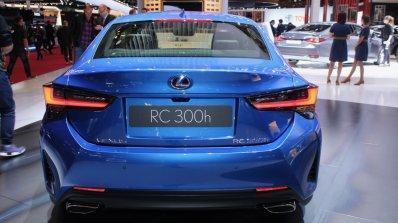 2019 Lexux Rc 300h 33