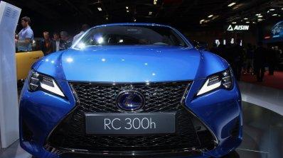 2019 Lexux Rc 300h 38