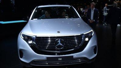 Mercedes Eqc Images 6
