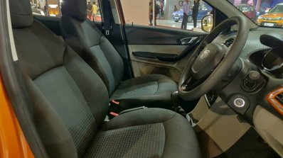 Tata Tiago Xz Autocar Performance Show Images Fron