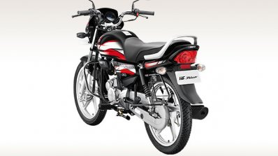 Bs4 Offers Inr 10 000 Discount Available On Hero Hf Deluxe Bs4