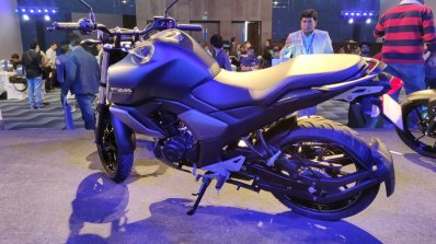 Yamaha FZ V3.0 to receive a more powerful BS6 engine in ...