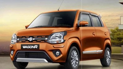 2019 Maruti Wagonr Styling Packages Featured Image