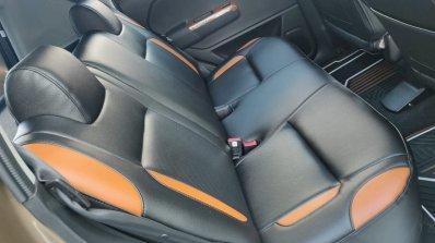 2019 Maruti Wagonr Robust Package Tan Highlight Fi