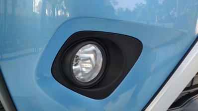 Accessorised 2019 Maruti Wagonr Fog Lamp