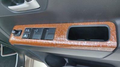 Accessorised 2019 Maruti Wagonr Orange Door Trim
