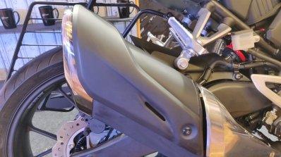Honda Cb300r Muffler