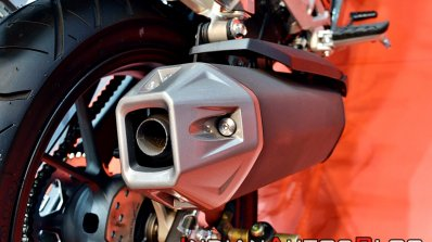 Watch the 2019 Honda CBR150R accelerate to its top speed [Video]