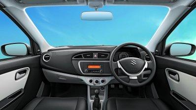 2019 Maruti Alto Facelift Interior