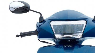 TVS Jupiter ZX vs Honda Activa 5G - Tech Spec and Feature