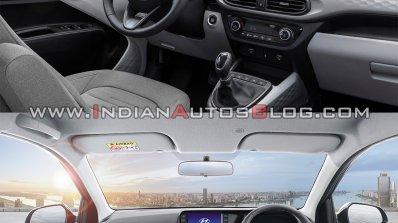 Hyundai Grand I10 Nios Vs Hyundai I10 Euro Spec In