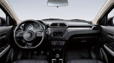 Suzuki Dzire Maruti Dzire Dashboard