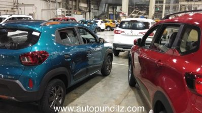 2020 Renault Kwid Facelift 4 1472