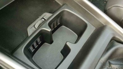 Maruti Xl6 Test Drive Review Images Interior Coole