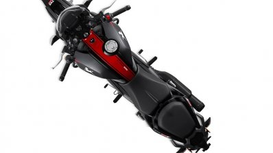 Tvs Apache Rtr 200 4v Race Edition 2 0 Top View