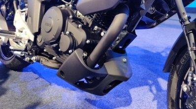 Yamaha Fz S Fi V3 0 Engine Cowl 28fa